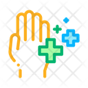 Medical Treatment Aid Icon