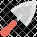 Hand Trowel Icon