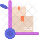 Mhand Truck Icon