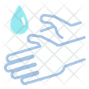 Hygiene Hand Wash Washing Hand Icon