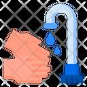 Protect Covid Coronavirus Icon
