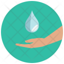 Wash Hand Washing Icon