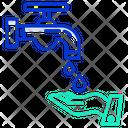 Wash Icon