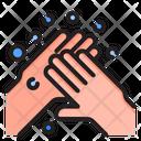Hygiene Handwash Liquid Icon