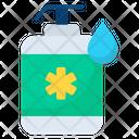 Hygiene Clean Hand Icon