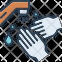 Essential Faucet Drop Icon