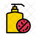 Germs Soap Bacteria Icon
