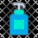 Handwash Handcare Liquid Icon
