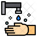Gloves Cleaner Cleaning Icon