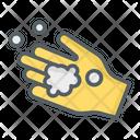 Hand Wash Icon