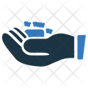 Hands Wash Arms Icon