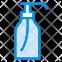 Hand Wash Bottle Handcare Icon