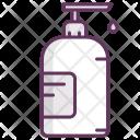 Hand Wash Handcare Icon