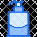 Hand Wash Liquid Icon