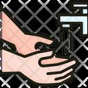 Hand Hygiene Soap Icon