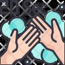 Washing Wash Hand Icon