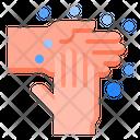 Handwash Hand Liquid Icon