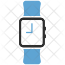 Hand Time Watch Icon