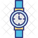 Hand Watch Timer Watch Icon