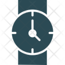 Hand Watch Time Timepiece Icon
