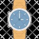 Hand Watch Timepiece Timer Icon