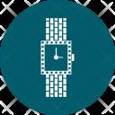Wrist Watch Hand Icon