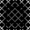 Bag Acessories Ecommerce Icon