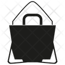 Handbag Carry Bag Icon