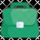 Ladies Handbag Purse Fashion Icon