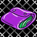 Handbag Purse Pocketbook Icon