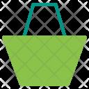 Handbag Accessory Shopping Icon