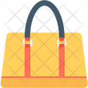 Bag Purse Hand Icon