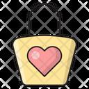 Handbag Shopping Envelope Icon