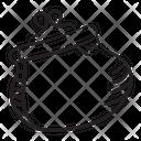 Handbag Pouch Money Pouch Icon