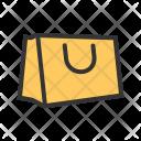 Handbag Carry Bag Icon