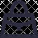 Bag Purse Handbag Icon