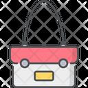 Handbag Bag Hand Bag Icon