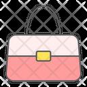 Handbag Ladies Purse Bag Icon