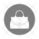 Handbag Bag Purse Icon