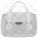 Handbag Ladies Purse Icon