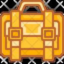 Handbag Bag Wealthy Icon