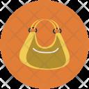 Handbag Lady Purse Icon