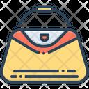 Handbags Bag Purse Icon