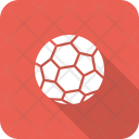 Handball Ball Play Icon