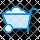 Handbarrow Icon