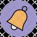 Handbell School Bell Icon