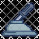 Handbrake Brake Car Icon