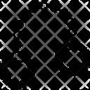 Handcuff Handcuffs Chain Icon