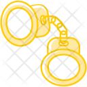 Handcuff Icon