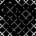 Handcuffs Jail Prison Icon